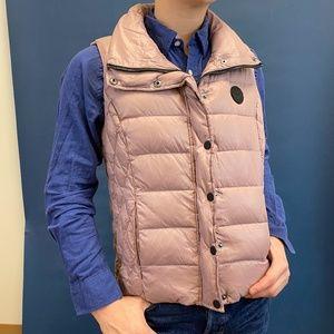 UGG Puffer Pink Vest